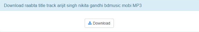 dj maza song download