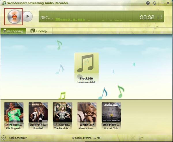 Convert Deezer to MP3 - Record Deezer Music