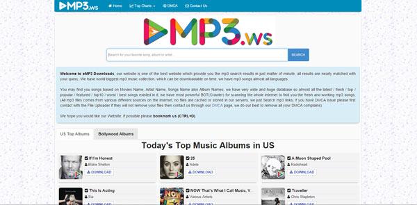 free online mp3 downloader