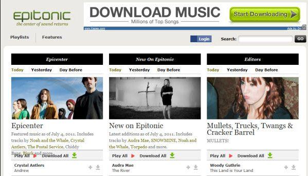 online mp3 downloader by url