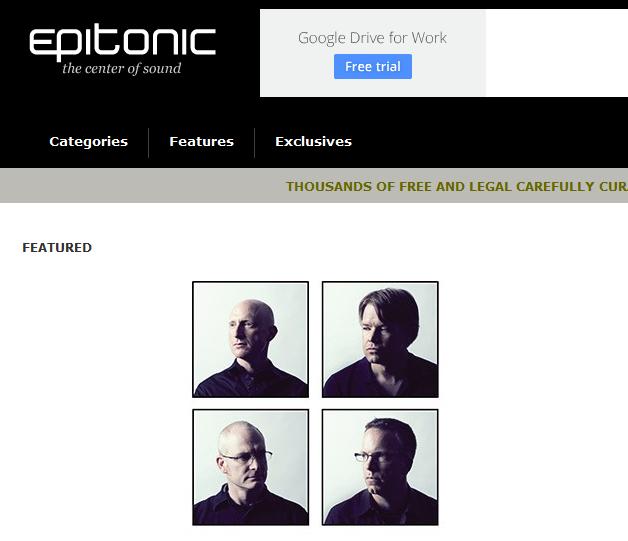free mp3 downloads sites Epitonic