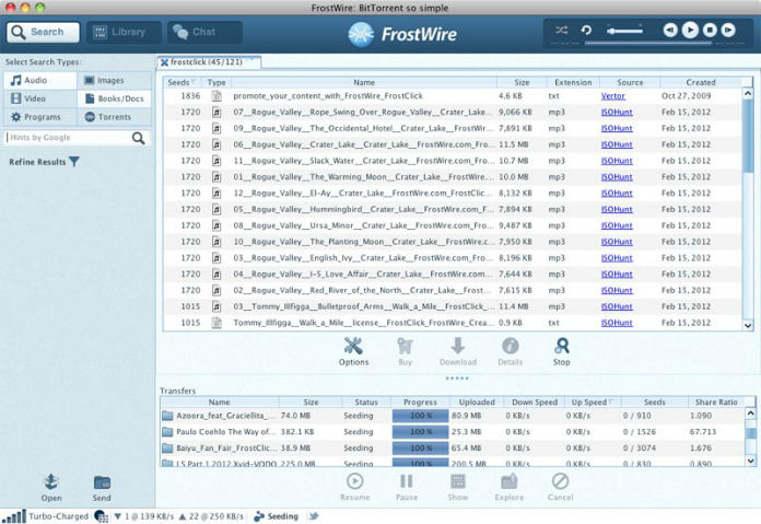Free Music Download Programs for Mac or Windows