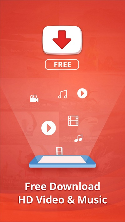 Tunee Music Downloader App Alternatives for Android
