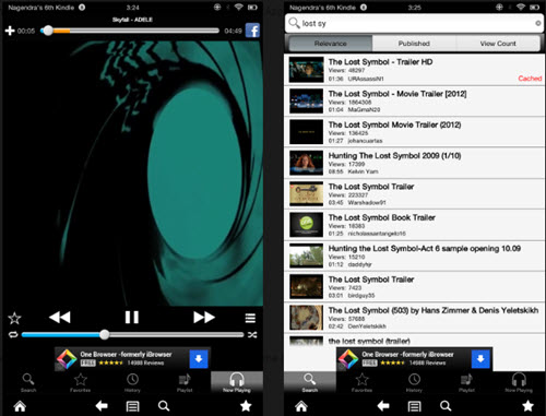 free spotify downloader app- iTube Music
