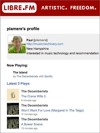 deezer player