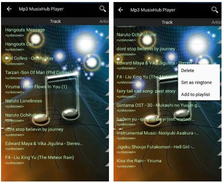 free spotify downloader app-Musixhub