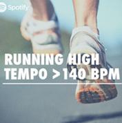 Running High Tempo