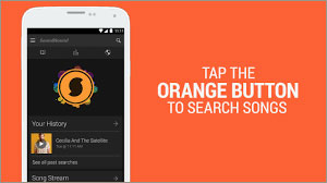 soundcloud downloader android-Sound Hound Music Search & Play