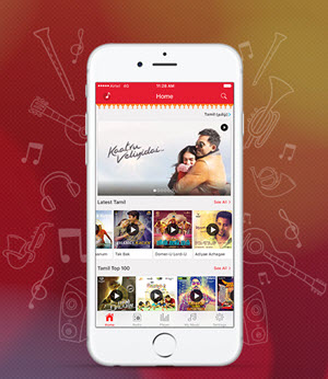 Bollywood Songs Download for mobile phones