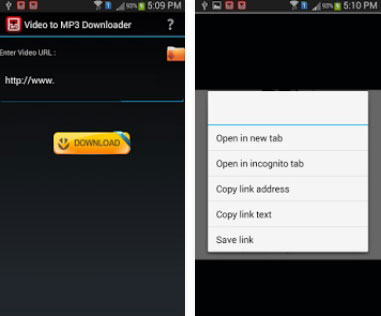 Video to MP3 App for Android-Video to MP3 Downloader