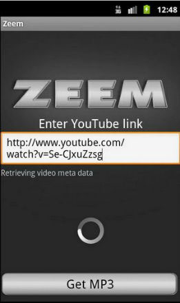 Video to MP3 App for Android-Tube to MP3