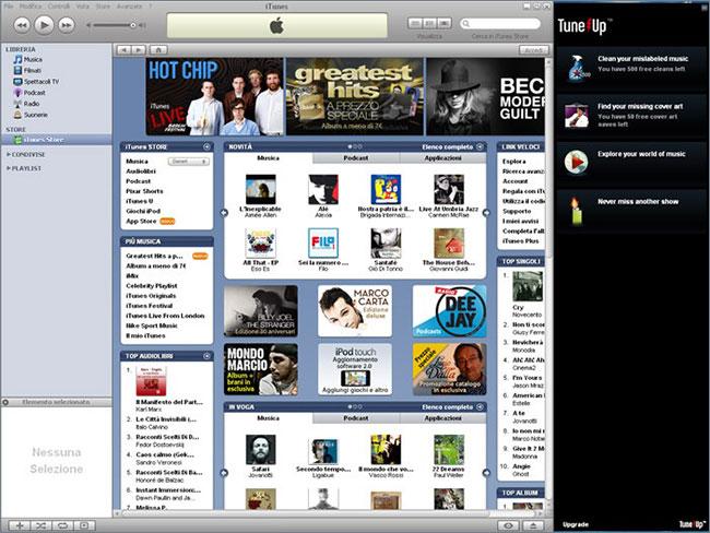 best itunes duplicate remover mac- Tuneup