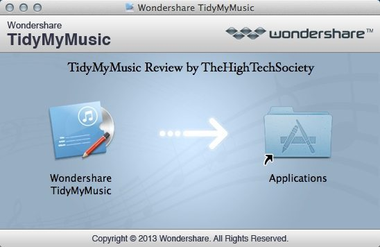 Clean up and organize iTunes music library-tungo-save