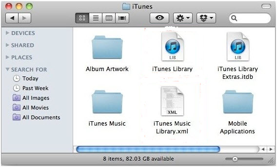 itunes library disappeared-restore iTunes Playlists-itunes library