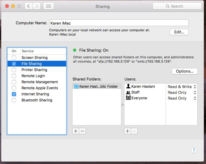 Back up iTunes- How to transfer from iTunes to computer-file sharing