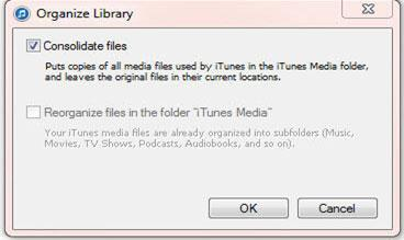 Transfer Music from Flash Drive to iTunes Library - Connect your flash drive to your computer
