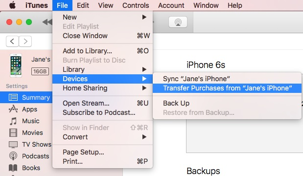 how to get music from iPhone to iTunes with free solutions-special notes