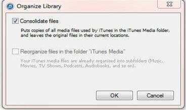 How to Copy Music from iTunes to USB-Consolidate Files