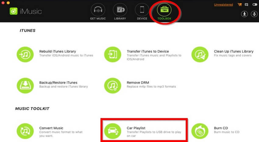 How to Copy Music from iTunes to USB Flash Drive  - transfer playlists to a USB to play on your car