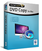 DVD Copy for Mac