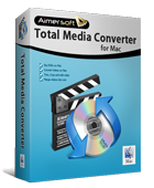 Total Media Converter for Mac