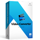 Aimersoft Video Converter for Mac