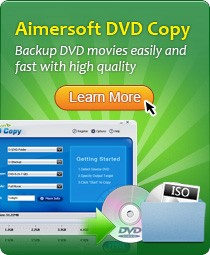 How to copy protected DVD
