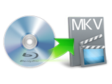 How to Convert and Rip DVD to HD (720p, 1080p) Video
