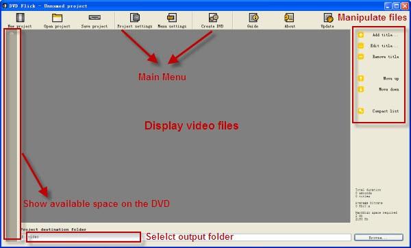 dvd flick tutorial