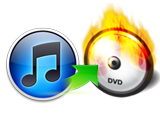 How to Convert and Burn iTunes Movies to DVD