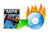 Most Effective Way to Convert/Burn MP4 to DVD on Windows/Mac