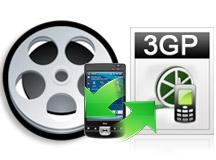 Convert 3GP