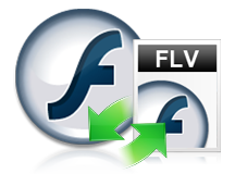 Convert FLV