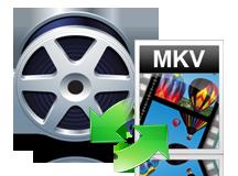 Convert MKV