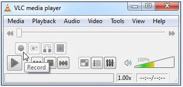 copy dvd with vlc