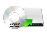How to Rip & Copy DVD to Hard Drive to Backup on Computer
