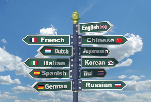 subtitle languages