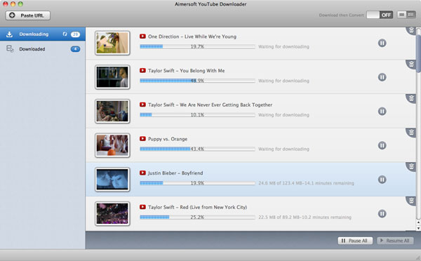 download metacafe video