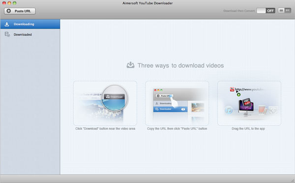 download video from safari