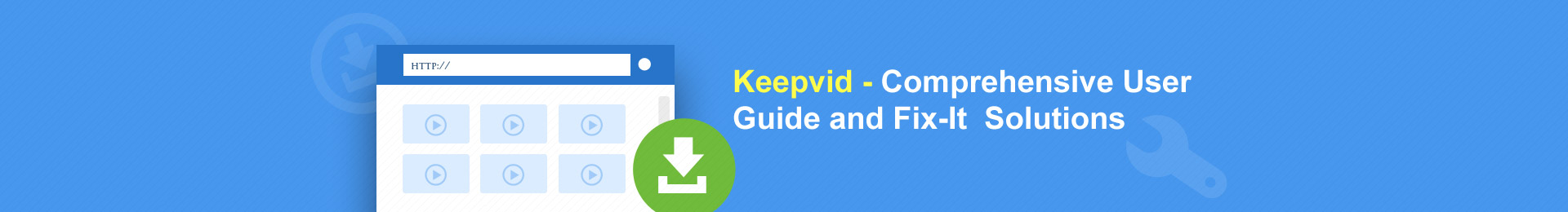 keepvid alternatives