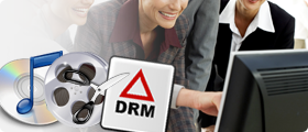 DRM Removing Tips