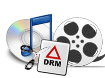 Remove DRM for Device