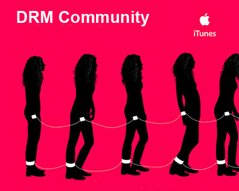 Crack DRM protection from iTunes M4A/M4V, Windows Media WMA/WMV, BBC iPlayer.