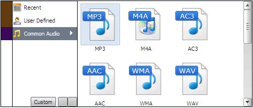 how to convert rhapsody to mp3