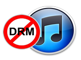 iTunes DRM Removal