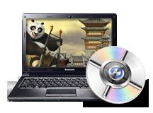 Copy DVD Movie