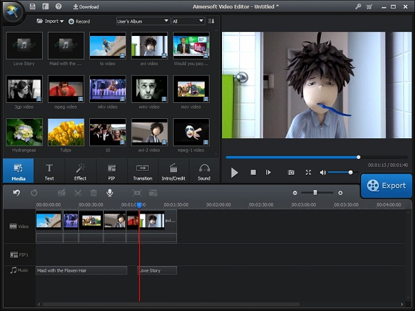 imovie download for windows