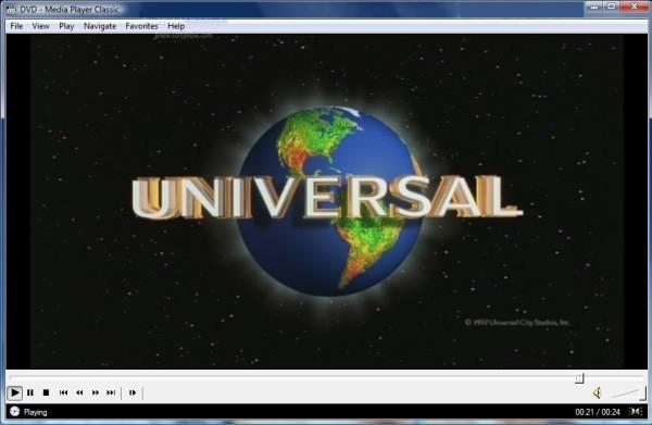 play dvd folder on computer