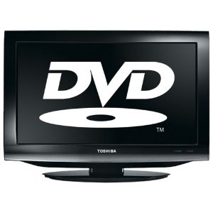 play DVD on TV