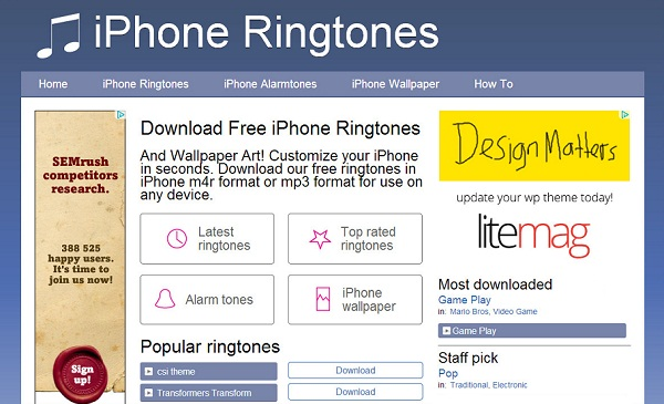 download free ringtones for iphone 8 plus